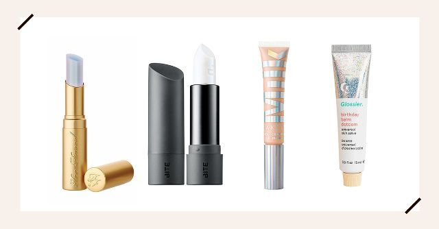 7 Holographic Lipsticks to Use While You Wait for Fenty's Version  http://www.byrdie.com/holographic-lipstick