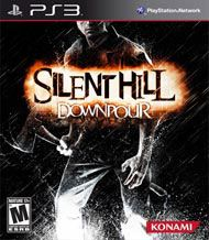 Not the best Silent Hill game, but I am a devoted fan.