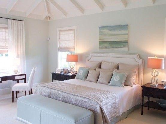 Best 25+ Beach inspired bedroom ideas on Pinterest | Beach bedroom ...