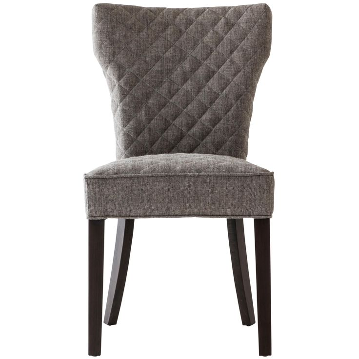 $395 This is a low back dining chair with great design aesthetics, the perfect addition to your dining room setting.