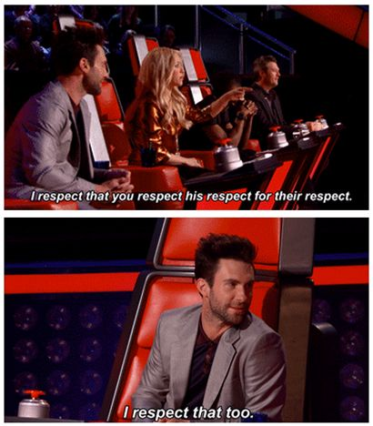 Adam Levine & The Voice.. The best Judge Cast ever.....Best talent season ever 2013!!!!!!