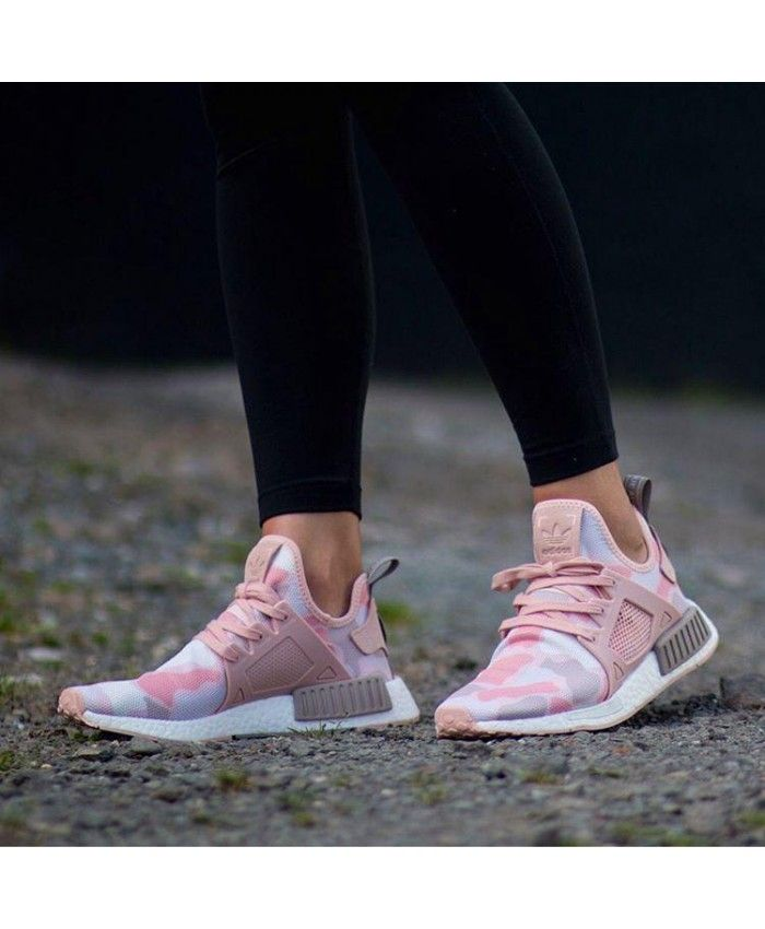 sports shoes 6bc31 a4f57 Adidas Nmd Xr1 Duck Camo Pink Sale | adidas nmd xr1
