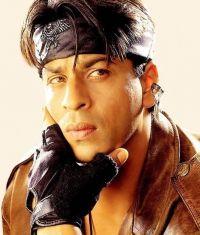 Shahrukh Khan - Josh (2000)
