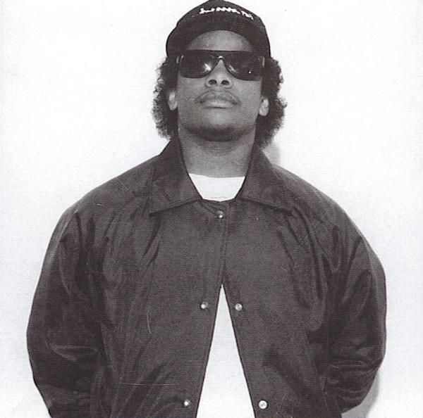 Easy-E, one of the kings of hip hop iv wanna buy u