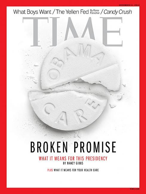 Time Magazine #magazine #cover