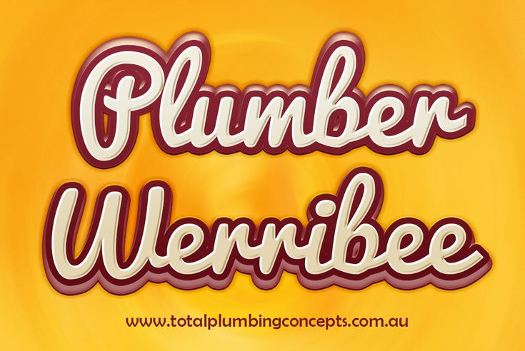 Our Website: http://totalplumbingconcepts.com.au/ Gas fitter Werribee is one of the most important services needed in every house today. This profession can be tough at times and should be handled professionally if the desired results are to be achieved. While some plumbing needs can be handled on a daily basis, some are complicated including the installation and repair of water pipes, taps, valves and washers among other things.