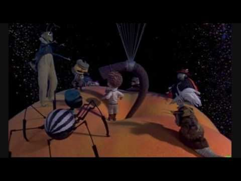 James and the Giant Peach -  Family | Based on James and the Giant Peach, by Roald Dahl!