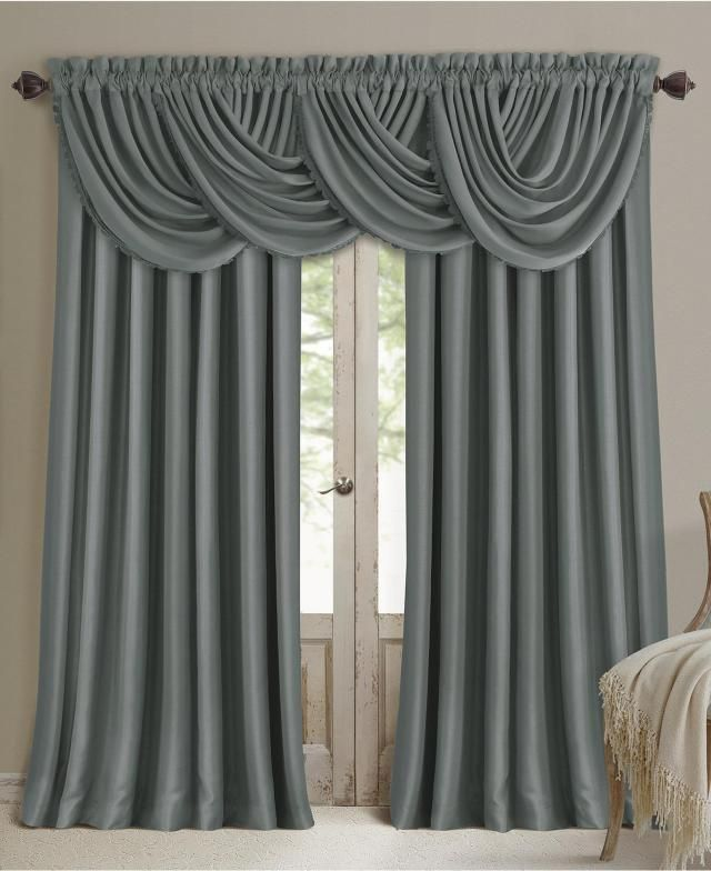 Best 30 Beautiful Macys Curtains For Enchanting Home Decoration