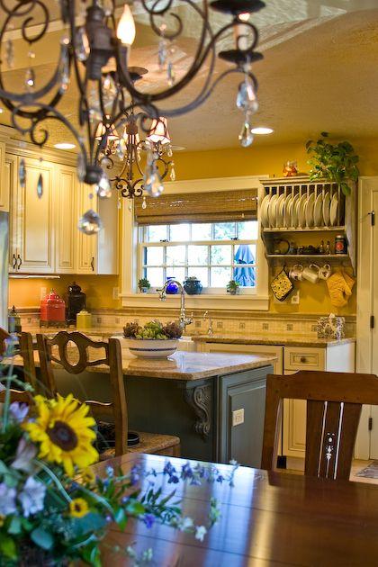 Galley Kitchen Layout Ideas Island