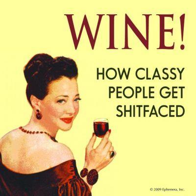 Kitsch.fi - Lasinalunen hmb (1 kpl), Wine!