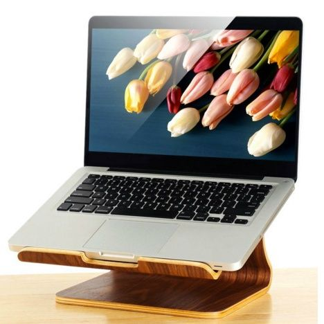 Universal Cooling Stand for Laptops