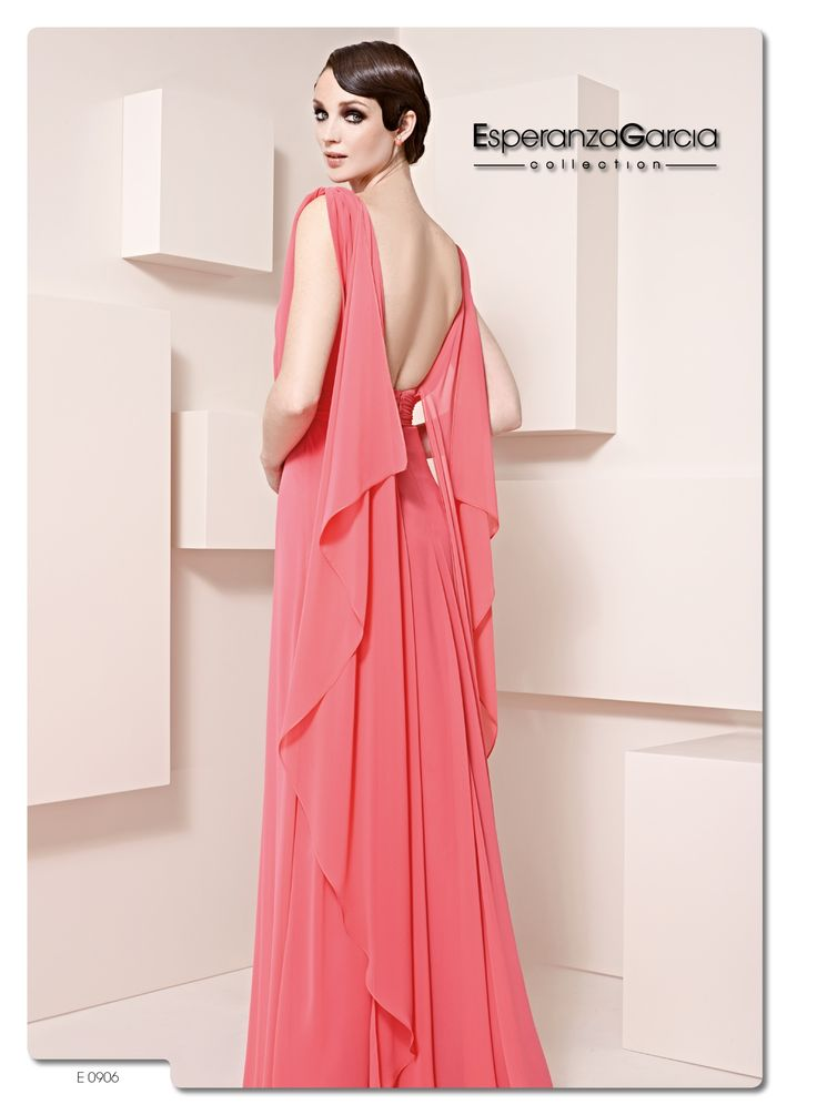31 best Vestidos images on Pinterest | Evening gowns, Bridesmaids ...