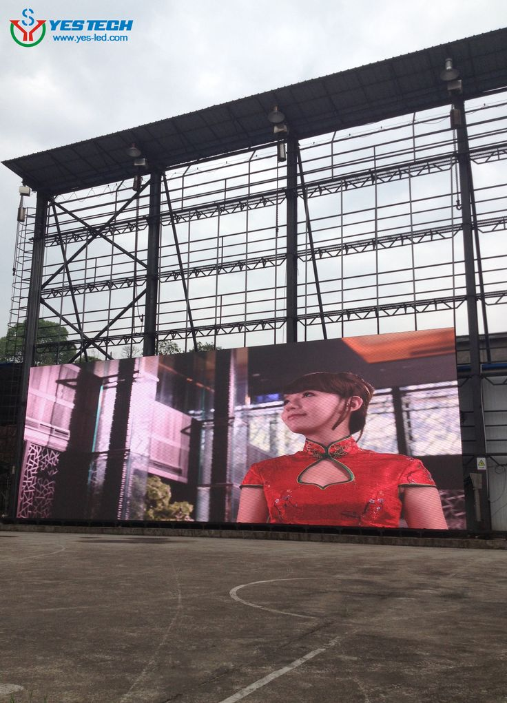 led display screen outdoor P5.9 72hours uninterrupted aging test 280 Magic Stage series led display outdoor P5.9 cabinets project E-mail:  yestech@yes-led.com Website:  www.yes-led.com Video: https://youtu.be/HYny4gzT3Aw http://www.yes-led.com/en/displayproduct.html?proID=2039194&proTypeID=164392