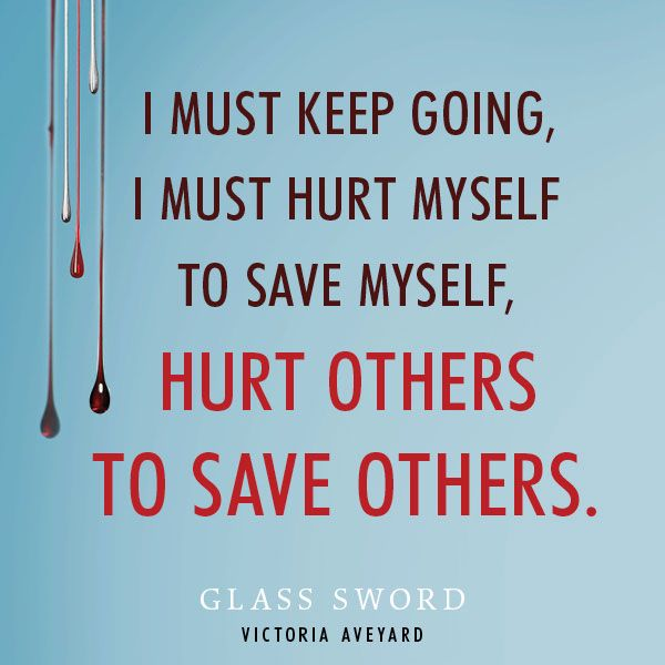 Glass Sword by Victoria Aveyard | Book Quotes | Pinterest | Quotes ...