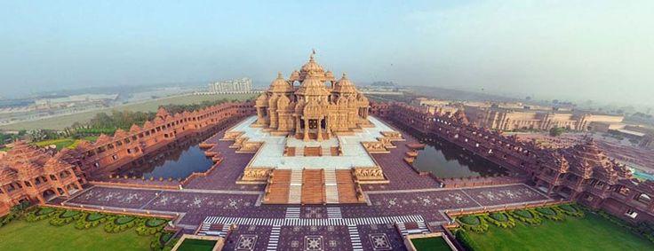 Azure Travel - Azure's Golden Triangle with Mumbai, Rishikesh and Haridwar - 11 Nights / 12 Days