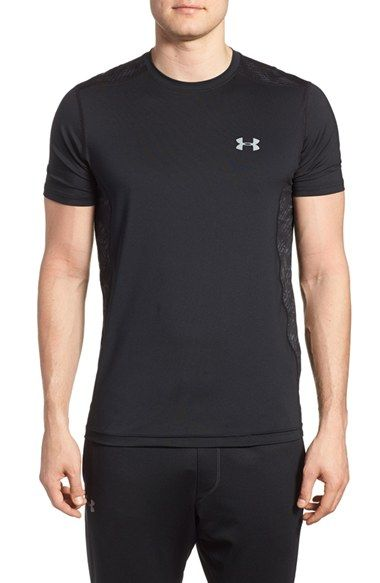 Under Armour Men's Raid HeatGear Training T-Shirt $14.98 Shipped #LavaHot http://www.lavahotdeals.com/us/cheap/armour-mens-raid-heatgear-training-shirt-14-98/104497
