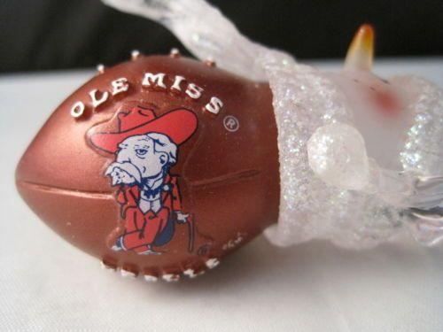 University-of-Mississippi-Ole-Miss-Football-Glass-Snowman-Christmas-Ornament