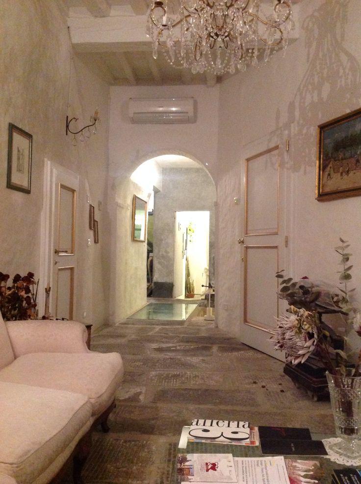 B&B Antiche Mura - Arezzo