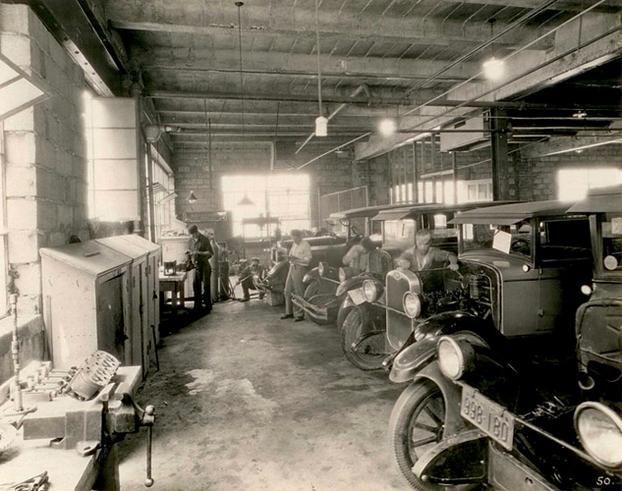 Car Repair Shops Marquette Mi