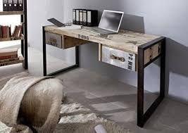 Risultati immagini per scrivania stile industriale
