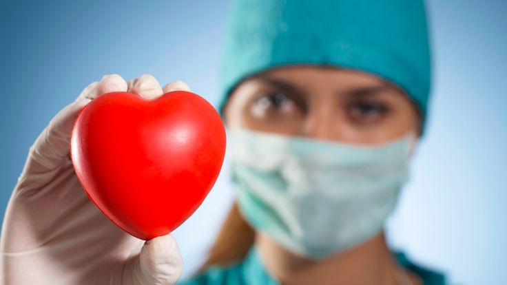 Learn About Disease and Treatment Information for Heart Failure and How You Can Prevent It