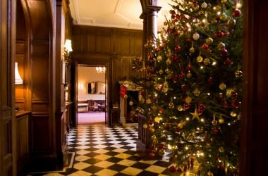 Christmas House Party | Tylney Hall