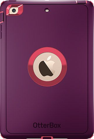 iPad mini 3 case | Defender Series from OtterBox