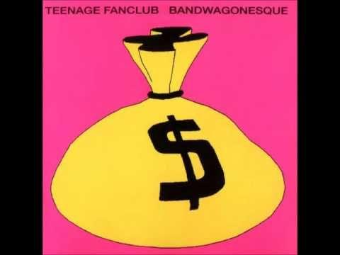 Teenage Fanclub - Bandwagonesque - Full Album - 1991