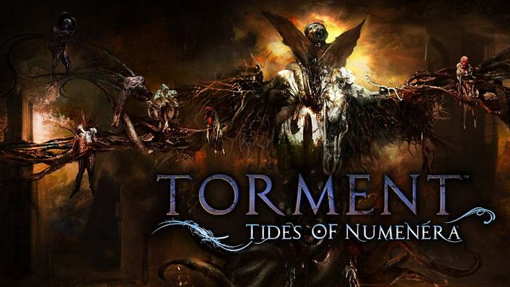 Free Download Full Version Ps game & Software: Torment: Tides of Numenera