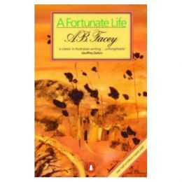 Book Review A Fortunate Life