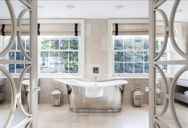 Bathroom. Luxurious En-suite Bathroom Ideas. Chris Snook Photographers.