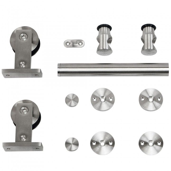 1000+ Images About Barn Door Hardware