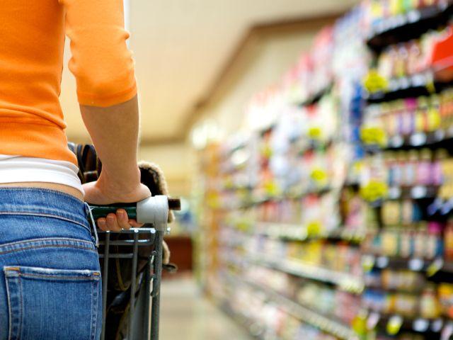 lista 100 dość zdrowych lub zdrowych produktów