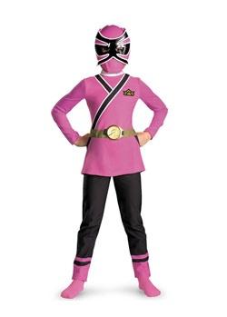Power Rangers costume for gaby