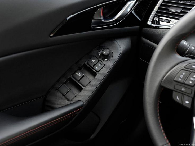 Dans la Mazda3, un système électrique complet. http://www.lauriermazda.com/neuf/mazda3