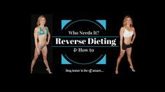 In this post: What is reverse dieting? Why is reverse dieting important? Who needs to reverse diet? How to reverse diet. Also check out: Cut phase 2014 Build phase 2014 Contest prep 2015– Ca…