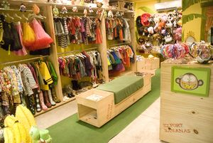Tres tiendas de ropa infantil en Rio de Janeiro: Donna Chita