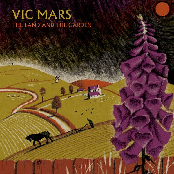 Vic Mars - The Land And The Garden at Discogs