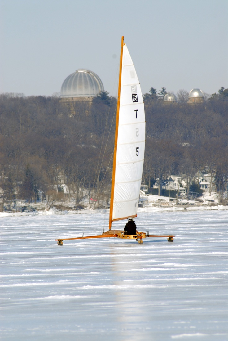 154 best images about Iceboats on Pinterest | Boat plans, Ontario and Boats
