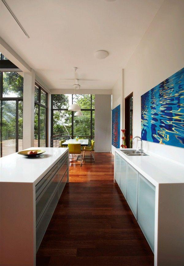 Tags: modern tropical kitchen design tropical island kitchen design tropical kitchen design tropical outdoor kitchen designs & Tropical Kitchen Design | Home Design Ideas
