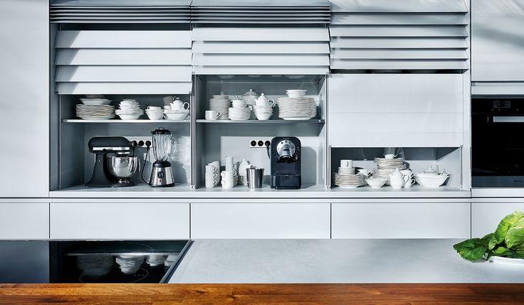 Tips voor het kopen & indelen van een nieuwe keuken - Nieuws Startpagina voor keuken ideeën | UW-keuken.nl
