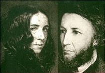 Robert & Elizabeth Barrett Browning (browninglibrary) | LibraryThing