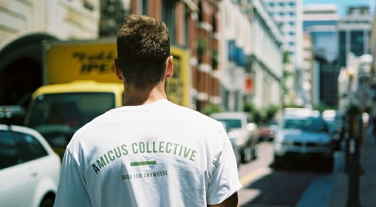 GOODS - Amicus Collective - Six Thousand