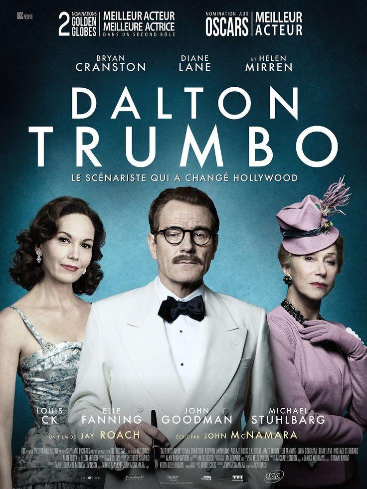Dalton Trumbo (2015) - Regarder Films Gratuit en Ligne - Regarder Dalton Trumbo Gratuit en Ligne #DaltonTrumbo - http://mwfo.pro/14588032