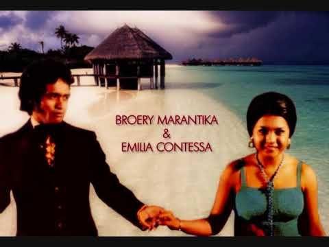 Broery Marantika & Emilia Contessa - Setangkai Anggrek Bulan