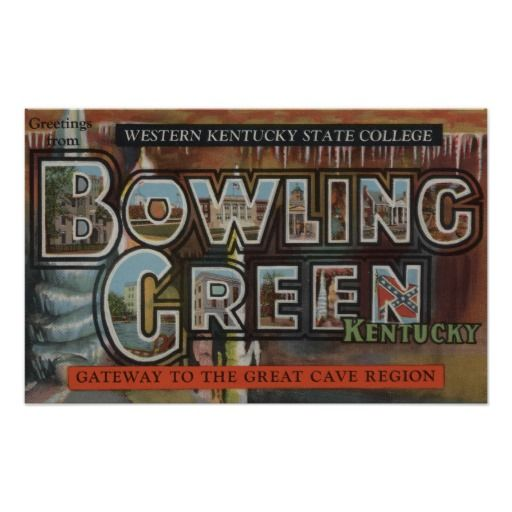 images of bowling green kentucky | bowling green kentucky large letter scenes bowling green ky was ...