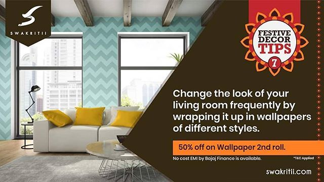 The Festive Season Is Far From Over Redecorate Your Home For Diwali Now Call 9133 4073 0019 For A Quick Enquiry Ha Redecorating Festival Season Festival