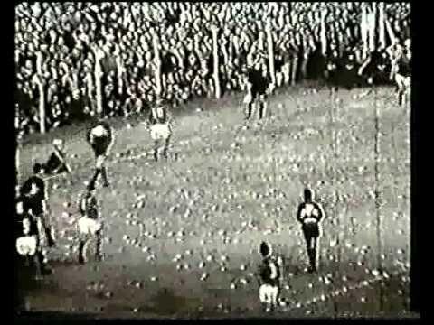 Campeonato Argentino 1963: San Lorenzo x Boca Jrs    http://www.centrojas.com.ar/san-lorenzo?product_id=226