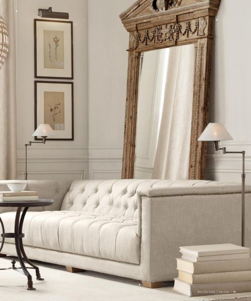 ideas para decorar con espejos grandes antiguos bohemian and chic