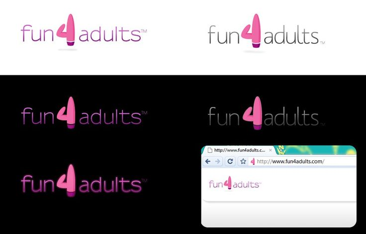 Exciting Logo required for new Adult Toy website by 00ap00